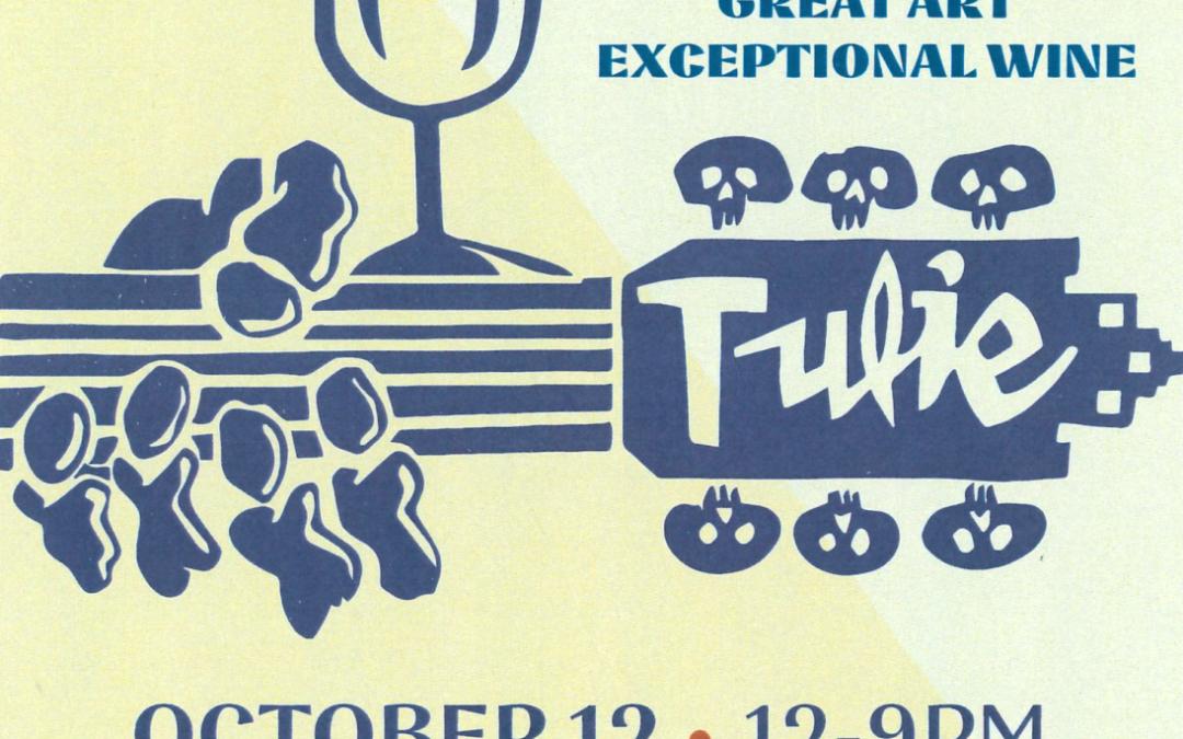 Tularosa Wine & Art Festival